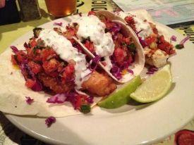 south beach tacos
